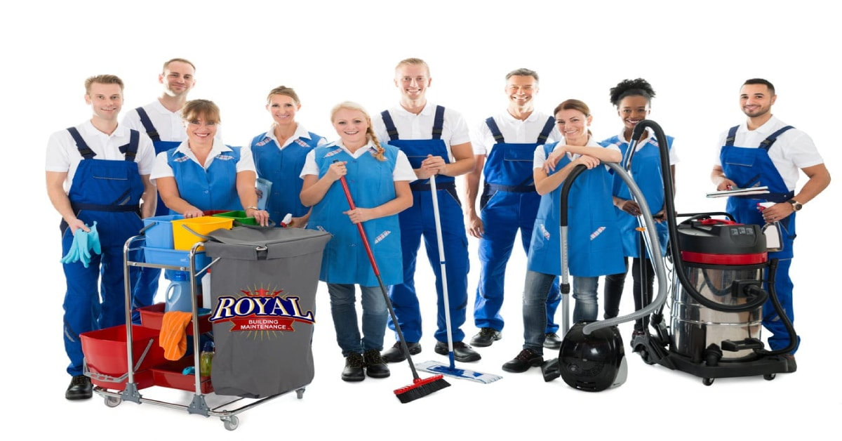 hiring-professional-office-cleaner
