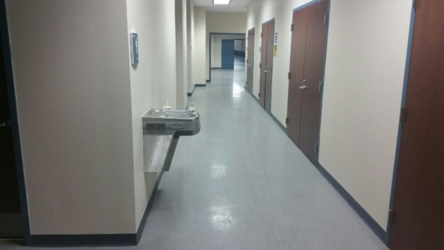 commercial floor care services