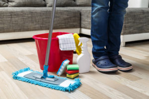 tampa tile cleaning