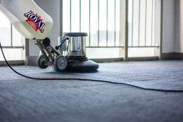 commercial cleaning tampa