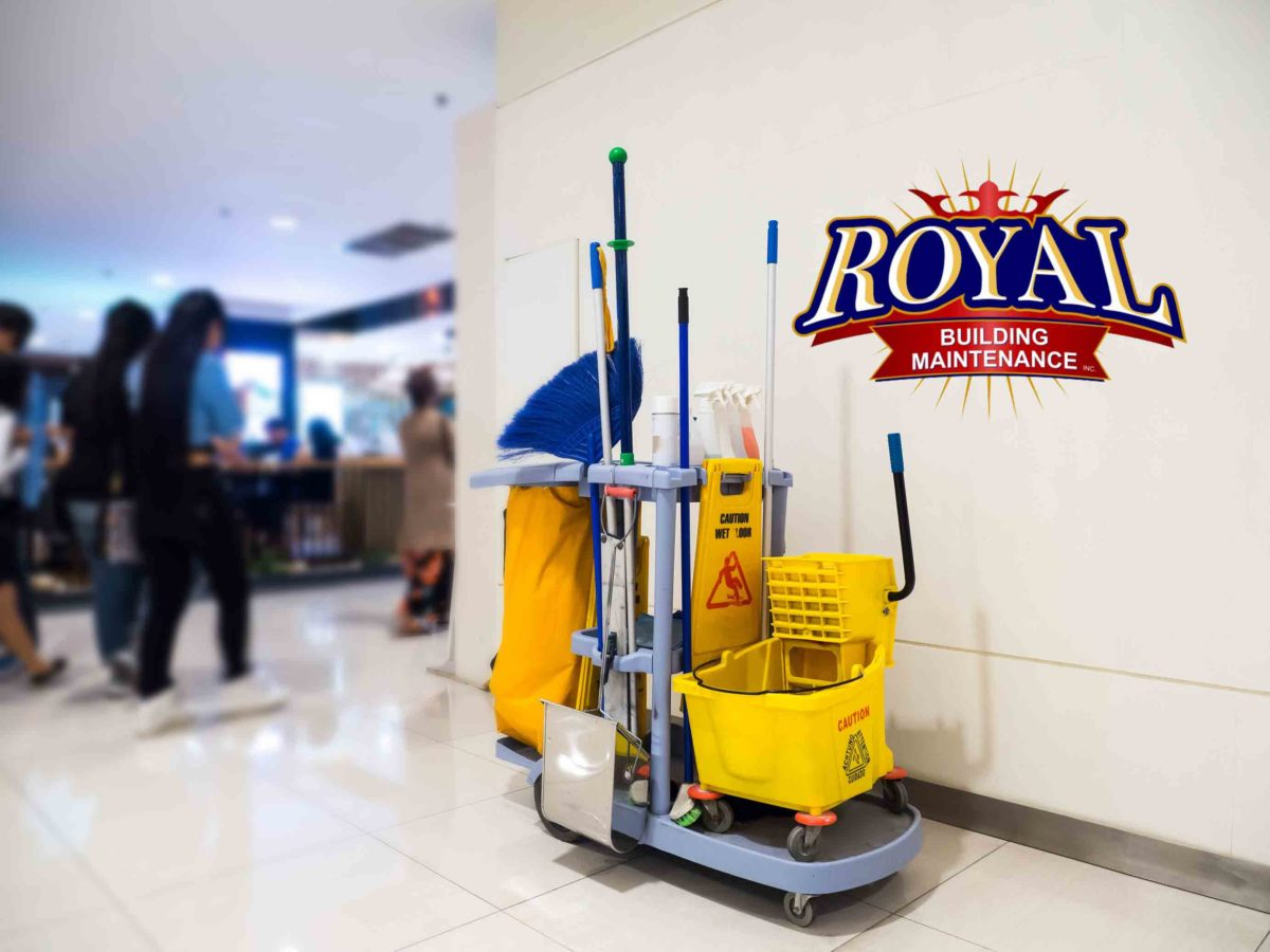 Tampa Janitorial Services