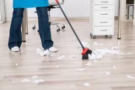 consequences of cutting corners of commercial cleaning