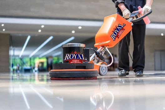 commercial janitorial services near me